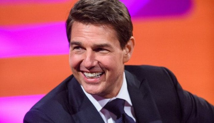 Tom Cruise Gelontorkan Dana Ratusan Ribu Dolar buat Impossible 7