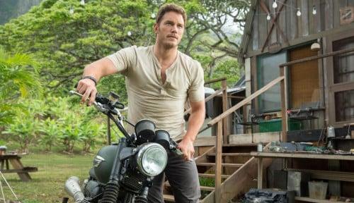 Sutradara Sebut Jurassic World 3 sebagai Thriller Sains