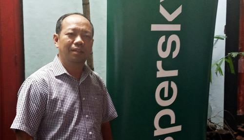 Foto Sst... Kelompok Kejahatan Siber Ini Beraksi di Asean