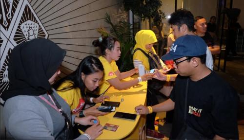Foto IM3 Ooredoo Kembali Kampayekan Bakat Anak Muda