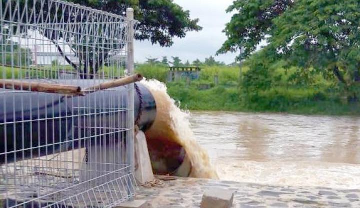 Jababeka Siapkan Langkah-Langkah Penanganan Banjir - Warta Ekonomi