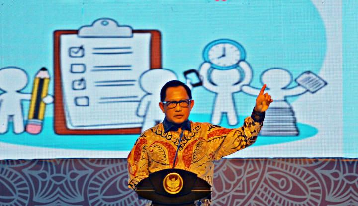 Tito Karnavian Bakal Tegur Kepala Daerah yang...