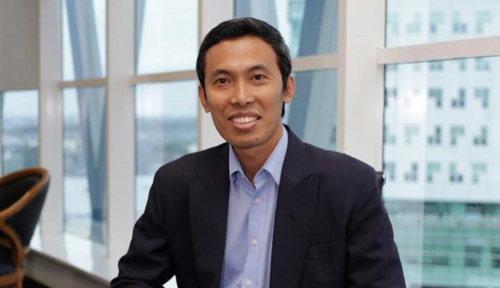 CEO Paramount Land: Laju Bisnis Properti Terhadang Daya Beli - Warta Ekonomi