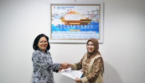 Foto Loto Srinaita Ginting Didapuk Jadi Komisaris Utama Pegadaian