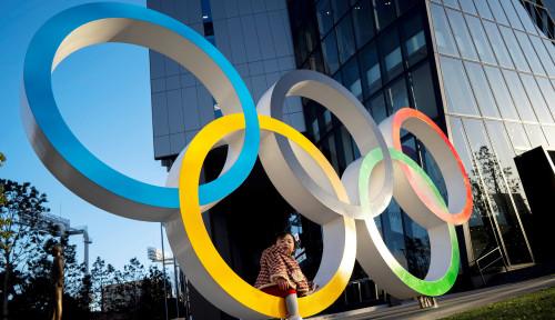 Ogah Kalah Sama Corona, Yoshihide Suga Genjot Pelaksanaan Olimpiade Tokyo