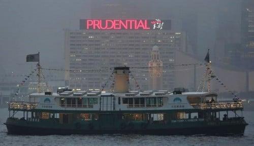 Foto Pemegang Saham Tuntut Prudential Plc Pisahkan Bisnis di Asia dan AS