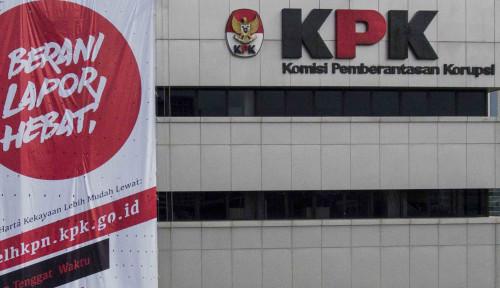 Foto Diperiksa KPK, Dirut Jakpro Dwi Wahyu Daryoto: No Comment