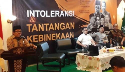 Foto Rusuh Antimuslim di India, PBNU Janji Jaga Umat Hindu di Indonesia