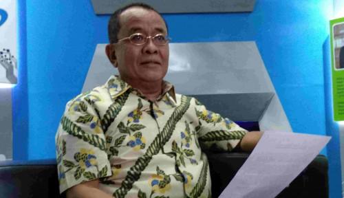 Foto Said Didu Kritik Pesawat Baru Jokowi, Istana Bilang...