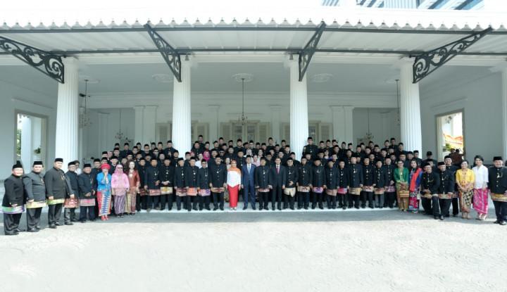 KADIN Jakarta Siap Gelar RAPIMPROV I 2020 - Warta Ekonomi