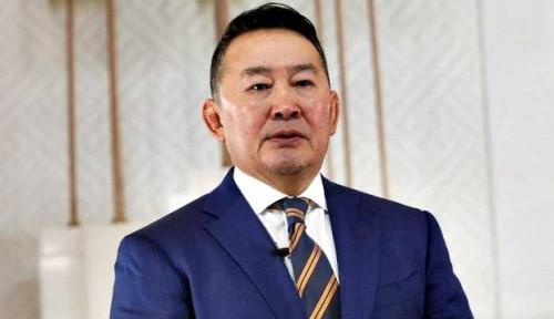 Usai Berkunjung ke China, Presiden Mongolia Dikarantina