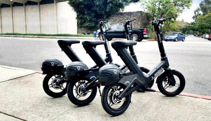 Lagi-Lagi PHK, Startup Sepeda Ini PHK 6% Karyawan Setelah Dapat Rp1,4 Triliun! - Warta Ekonomi