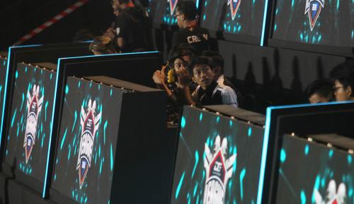 Puluhan Ribu Gamers Bakal Adu Jago di Ajang E-Sports