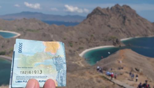 Wabah Virus Corona jadi Peluang Indonesia Genjot Pariwisata Dalam Negeri