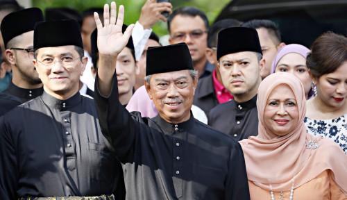 Najib Divonis Penjara, PM Muhyiddin Justru Kecipratan Berkahnya