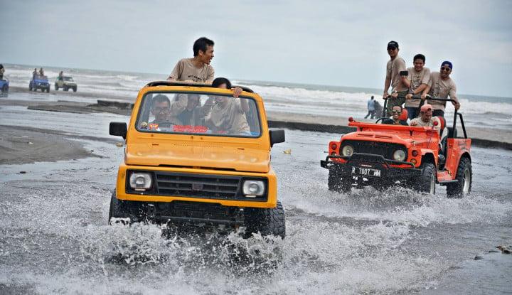 Save Our Sea: Menunggu Kiprah Kaum Muda Bangkitkan Millennial Tourism - Warta Ekonomi