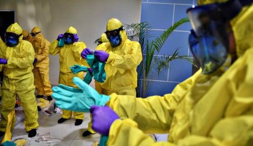 Foto Awas Diciduk! Polisi Udah Proses Hukum Lima Hoaks Virus Corona