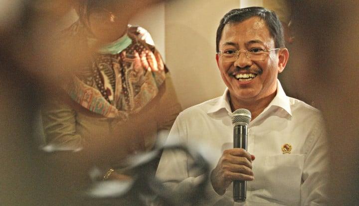 Netizen Minta Menkes Terawan Dicopot: Tolong Pak Jokowi