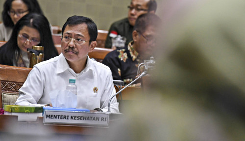Menkes Resmi Tetapkan Banten Menerapkan PSBB