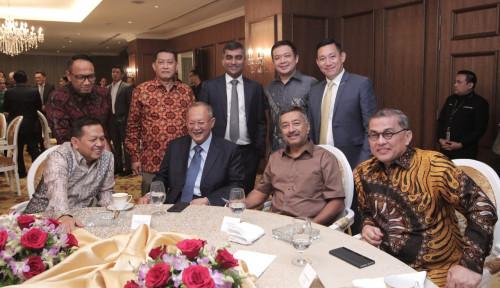 Bos Otomotif Asal Malaysia Bakal Guyur Investasi US$900 Juta ke Indonesia