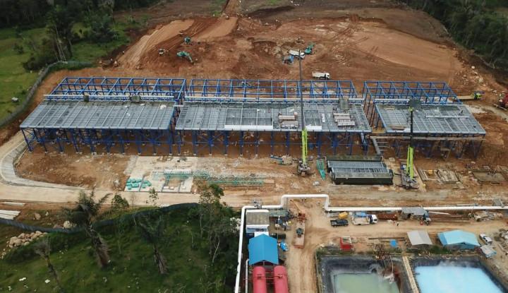Operasikan PLTP Sorik Marapi, PLN Klaim Potensi Hemat Rp129 Miliar Per Tahun - Warta Ekonomi