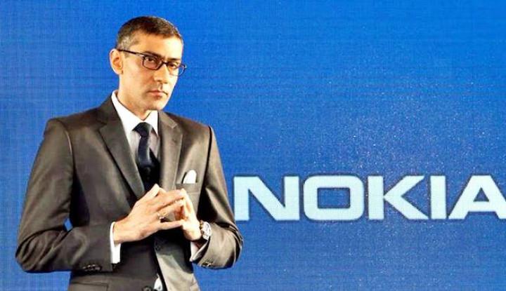 Usai 25 Tahun Berkiprah, CEO Nokia Mundur dari Jabatannya Gegara Kalah Saing 5G! - Warta Ekonomi