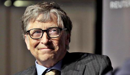 Foto 10 Miliarder Dunia Bahagia Nambah Harta di Tengah Corona, Bill Gates Ikut Kecipratan!