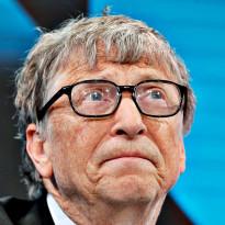 Bill Gates: Menemukan Vaksin Corona Lebih Sulit dari Unicorn