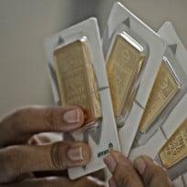 Indonesia Naik Kelas, Harga Emas Antam Hari Ini Tancap Gas!