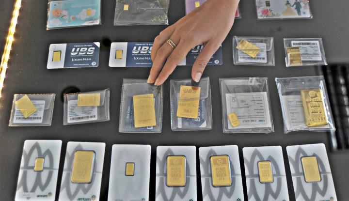 Rabu, 30 September 2020: Dolar AS Dibuang-Buang, Harga Emas Hari Ini Terbang