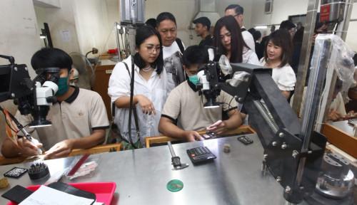 HRTA Dukung Kebijakan Pemerintah, Hartadinata Ajak Pelanggan Beli Emas via Online