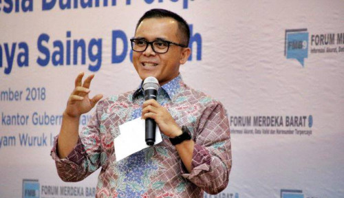 'Digenggam' Anas, Banyuwangi Jadi Kota Pariwisata setelah Bali dan Yogyakarta