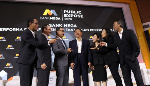 Bank Milik Pengusaha Chairul Tanjung Kantongi Untung Ratusan Miliar dalam 3 Bulan