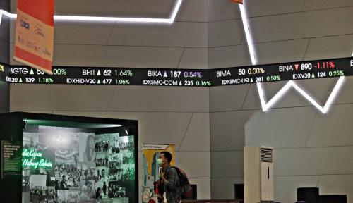 Foto Pasar Kurang Kondusif, Bumi Benowo Masih Pede IPO Bakal Sukses