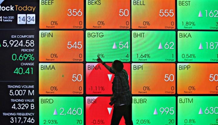 Apa Itu Bursa Efek?