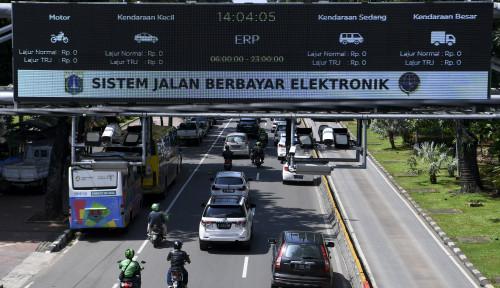 Pro Kontra, DPRD DKI Jakarta Minta Ganjil-Genap Tak Dihapus
