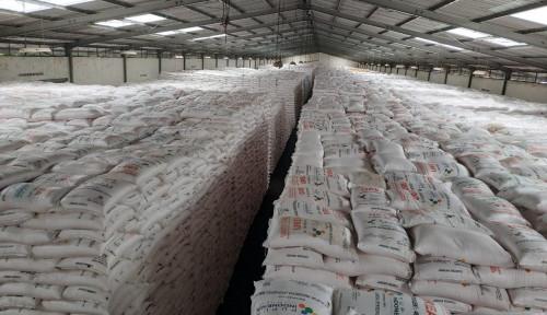Perkuat Pengawasan Distribusi, Pupuk Indonesia Pakai Distribution Planning and Control System