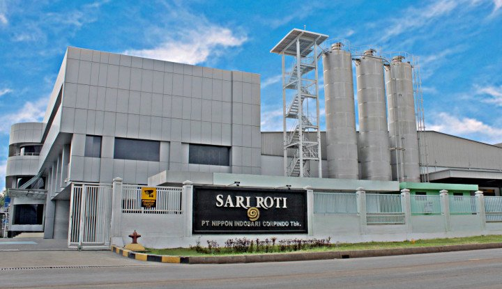 Perusahaan Milik Crazy Rich Salim: Sari Roti Dongkrak Penjualan Secara Drastis!