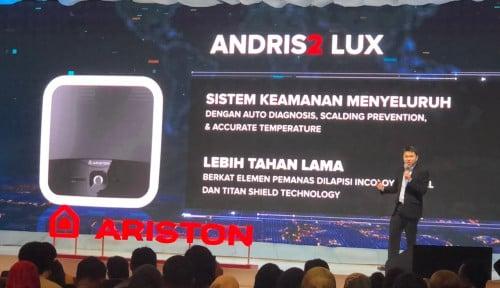 Foto Smart Water Heater Kini Hadir di Indonesia, Apa Kelebihanya?