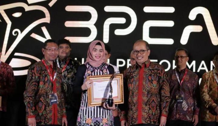 Tembus Ekspor 140 Negara, Bio Farma Sabet Penghargaan BUMN Performance Excellence Award 2020 - Warta Ekonomi