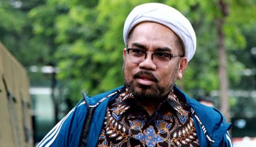 Ngabalin Balas Busyro Muqoddas yang Kritik Jokowi Soal KPK: Otak-Otak Sungsang...