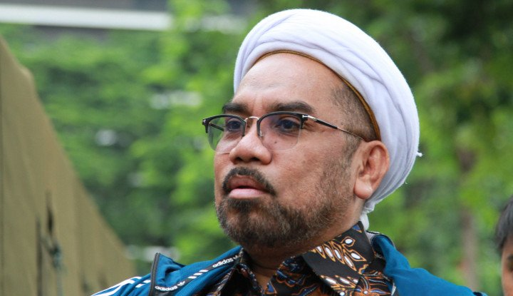 Ngatain Otak Sungsang, Orang Muhammadiyah Desak Ngabalin Minta Maaf ke Busyro Muqoddas!
