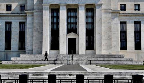 Foto The Fed: Shutdown Bukan Resesi, Tapi Investasi
