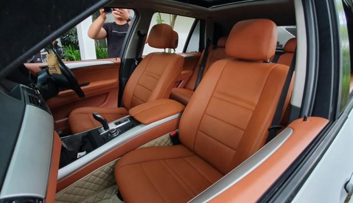 Modif BMW X5 Hasilnya Bikin Speechless, Begini Penampakannya - Warta Ekonomi