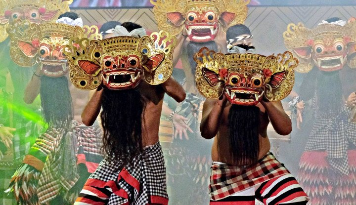 Save Our Sea: Menunggu Peran Seniman Kembangkan Desa Wisata Budaya