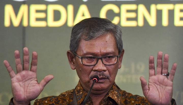 Ya Allah... Sekarang dalam Sehari Ada 10 Pasien Corona Meninggal di Indonesia - Warta Ekonomi