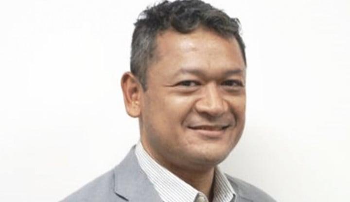 Nielsen Connect Indonesia Tunjuk Managing Director Baru - Warta Ekonomi