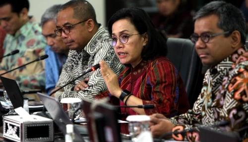 Anak Soeharto Belum Juga Bayar Utang Negara, Sri Mulyani Langsung Cekal