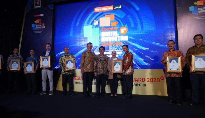 Implementasi Total Laboratory Automation Prodia Raih Penghargaan - Warta Ekonomi