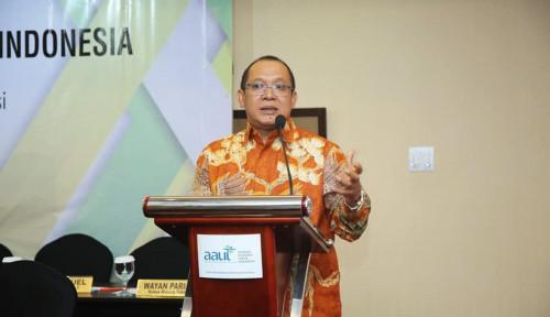Bos Asuransi Bintang Didapuk Jadi Ketua Umum AAUI
